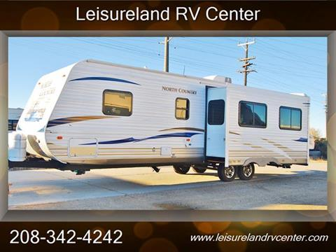2011 Heartland North Country 29RKS