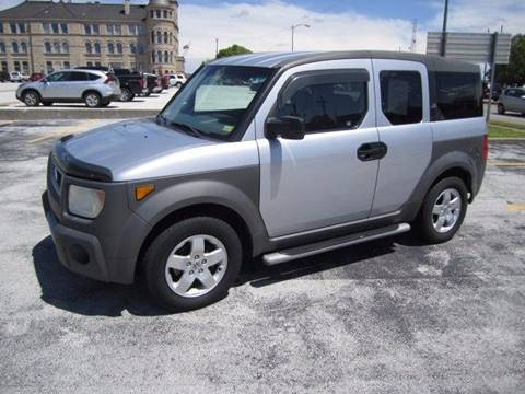 2003 Honda Element for sale in Springfield, MO