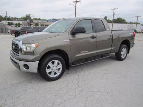 2007 Toyota Tundra for sale in Springfield, MO
