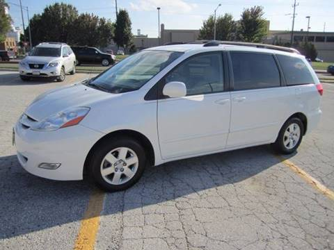 2009 Toyota Sienna for sale in Springfield, MO