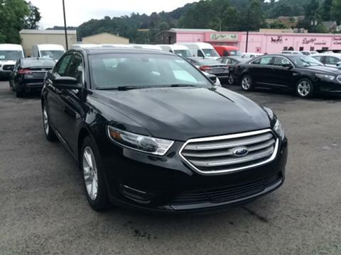2017 Ford Taurus for sale in White Oak, PA
