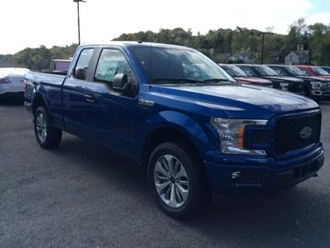 2018 Ford F-150 for sale in White Oak, PA