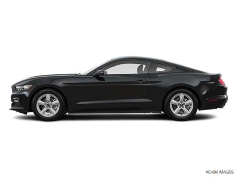 2017 Ford Mustang for sale in White Oak, PA