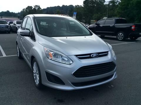 2017 Ford C-MAX Energi for sale in White Oak, PA