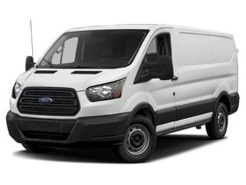 2018 Ford Transit Cargo for sale in White Oak, PA