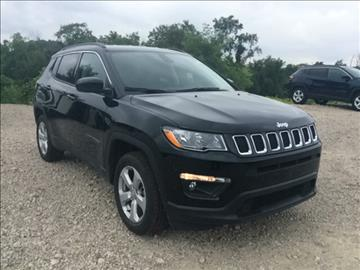 2017 Jeep Compass For Sale Pennsylvania