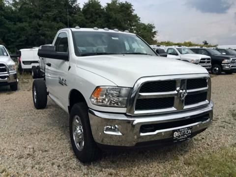2017 RAM Ram Chassis 3500 for sale in Irwin, PA