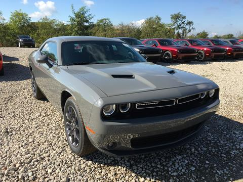 2018 Dodge Challenger for sale in Irwin, PA
