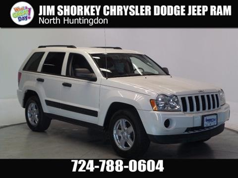 2006 Jeep Grand Cherokee for sale in Irwin, PA
