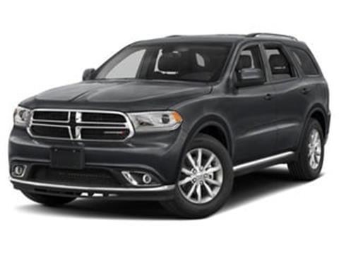2018 Dodge Durango for sale in Irwin, PA