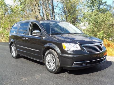 2014 Chrysler Town and Country for sale in Irwin, PA