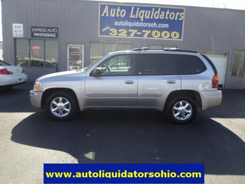2005 GMC Envoy for sale in North Ridgeville, OH
