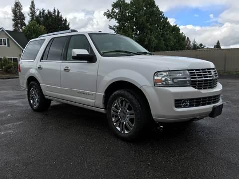 2009 Lincoln Navigator for sale in Roseburg OR