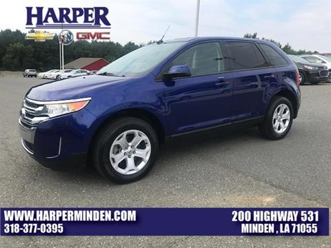 2013 Ford Edge for sale in Minden LA