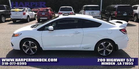 2014 Honda Civic for sale in Minden LA