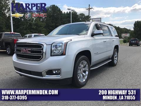 2015 GMC Yukon for sale in Minden LA