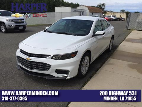 2018 Chevrolet Malibu for sale in Minden, LA