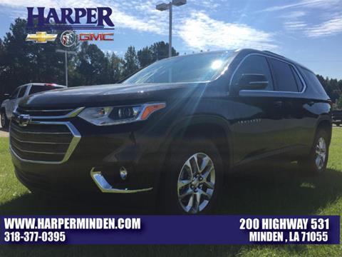 2018 Chevrolet Traverse for sale in Minden, LA