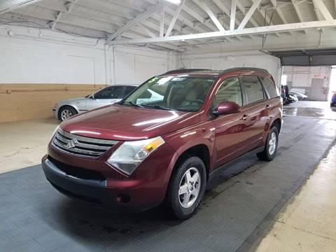 2007 Suzuki XL7 for sale in Glenview, IL