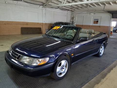 1998 Saab 900 for sale in Glenview, IL