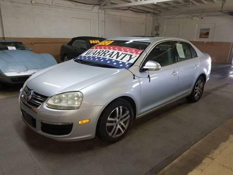 2006 Volkswagen Jetta for sale in Glenview, IL