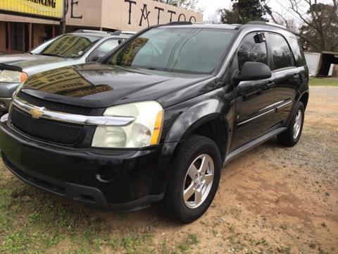 Chevrolet Equinox For Sale In Enterprise Al Langfords