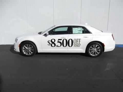 2016 Chrysler 300 for sale in Topeka KS