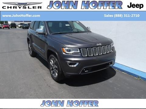2017 Jeep Grand Cherokee for sale in Topeka, KS