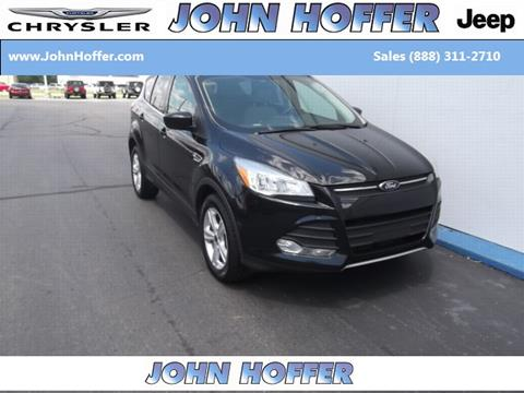 2014 Ford Escape for sale in Topeka, KS