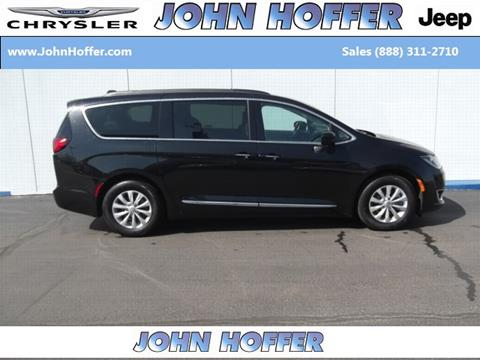 2017 Chrysler Pacifica for sale in Topeka KS