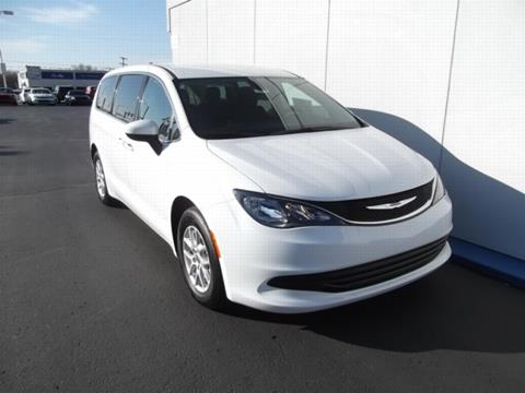2017 Chrysler Pacifica for sale in Topeka KS