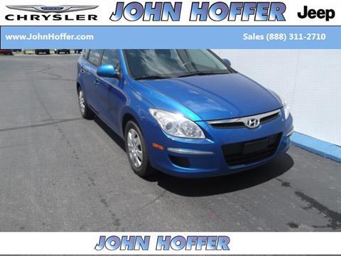 2011 Hyundai Elantra Touring for sale in Topeka, KS