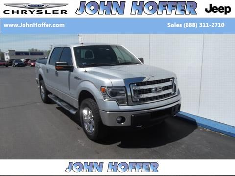 2014 Ford F-150 for sale in Topeka KS
