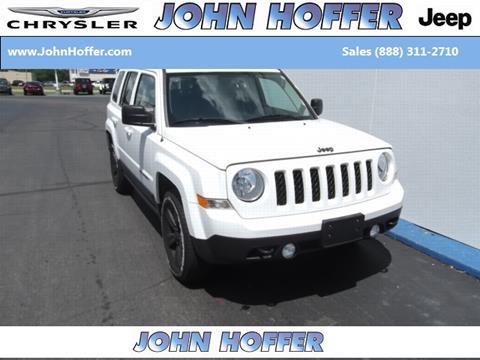 2014 Jeep Patriot for sale in Topeka KS