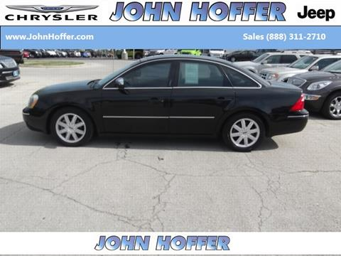 2006 Ford Five Hundred for sale in Topeka KS