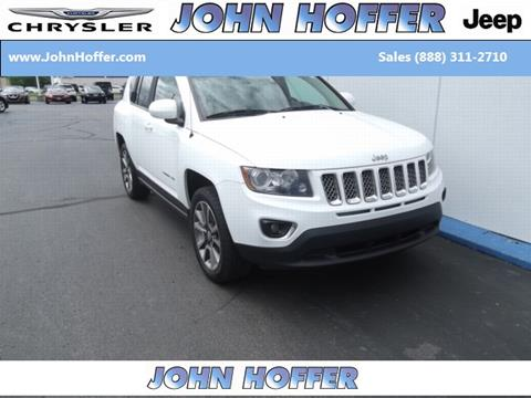 2014 Jeep Compass for sale in Topeka, KS