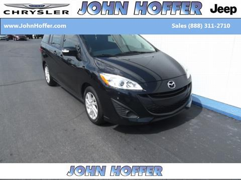 2015 Mazda MAZDA5 for sale in Topeka KS