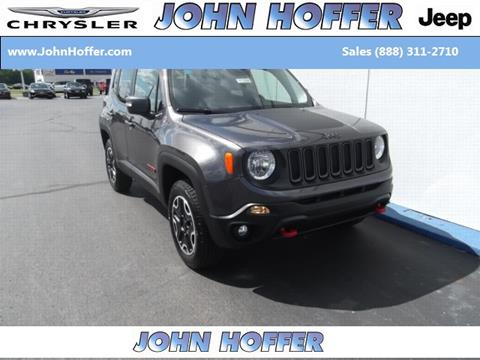 2017 Jeep Renegade for sale in Topeka, KS