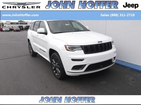 2018 Jeep Grand Cherokee for sale in Topeka, KS