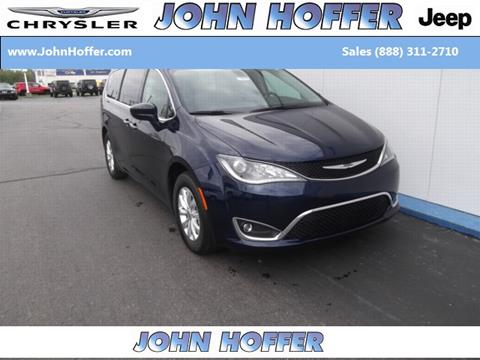 2018 Chrysler Pacifica for sale in Topeka KS