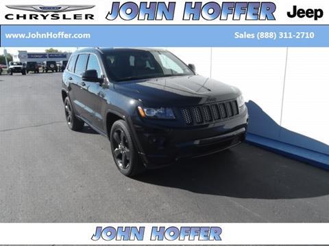2014 Jeep Grand Cherokee for sale in Topeka, KS