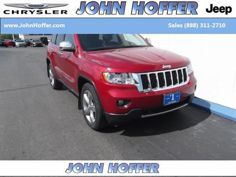 2011 Jeep Grand Cherokee for sale in Topeka KS