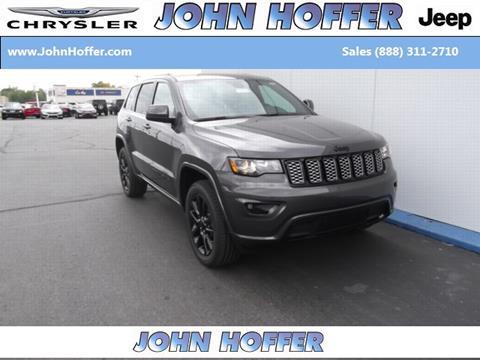 2018 Jeep Grand Cherokee for sale in Topeka KS