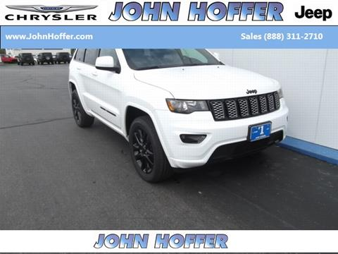 2018 Jeep Grand Cherokee for sale in Topeka KS
