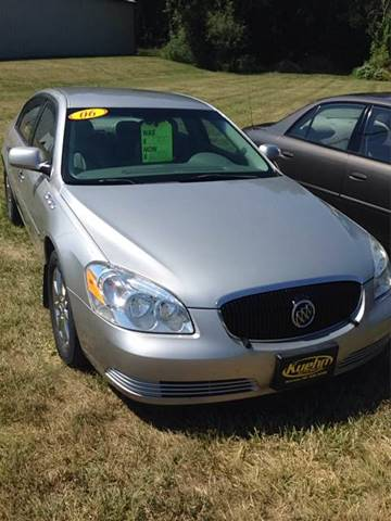 2006 Buick Lucerne for sale in Stanton, NE