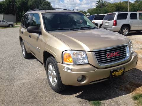 2006 GMC Envoy for sale in Stanton, NE