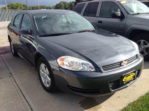 2011 Chevrolet Impala for sale in Stanton, NE