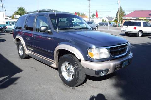1999 Ford Explorer for sale in Portland, OR
