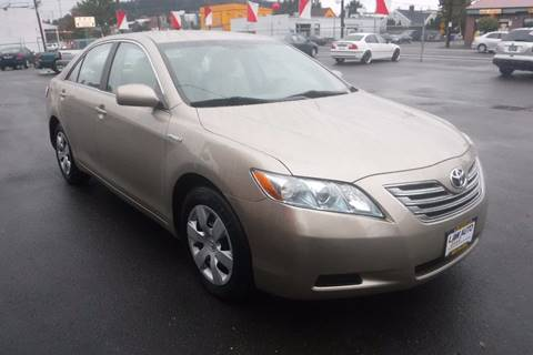 2009 Toyota Camry Hybrid for sale in Portland, OR