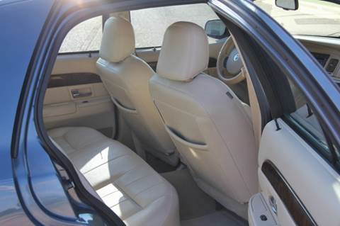 2007 Mercury Grand Marquis for sale in Killeen, TX